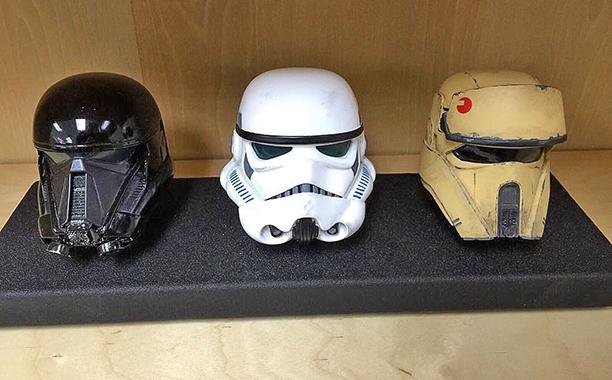 RO Helmets