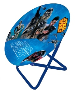 Starwars moonchair 2015