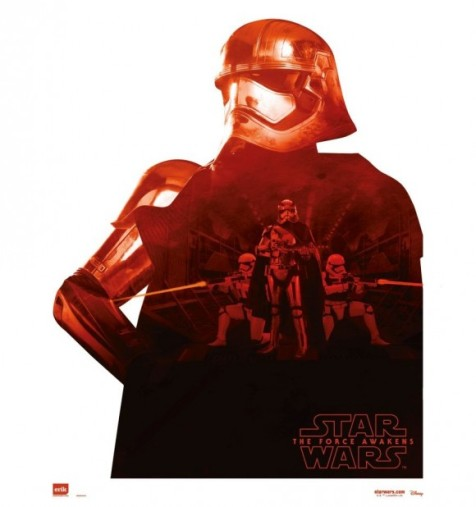 mini-poster-star-wars-captain-phasma-580x618
