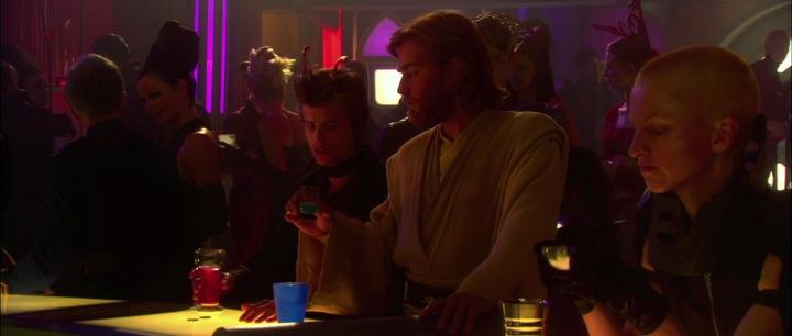 Elan Sleazebaggano, Obi-Wan Kenobi, Attack of the Clones | The Hoth Spot