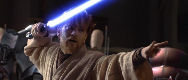 Obi-Wan Kenobi | Revenge of the Sith