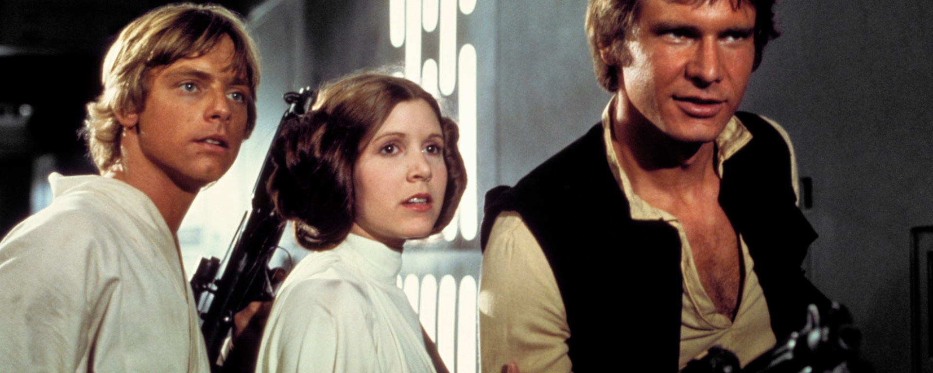 Journey to The Force Awakens: A New Hope   The Hoth Spot
