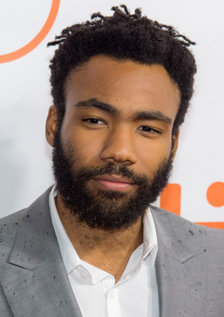 """Actor Donald Glover attends the world premiere for """"The Martian"""" on day two of the Toronto International Film Festival at the Roy Thomson Hall, Friday, Sept. 11, 2015 in Toronto. NASA scientists and engineers served as technical consultants on the film. The movie portrays a realistic view of the climate and topography of Mars, based on NASA data, and some of the challenges NASA faces as we prepare for human exploration of the Red Planet in the 2030s. Photo Credit: (NASA/Bill Ingalls)"""